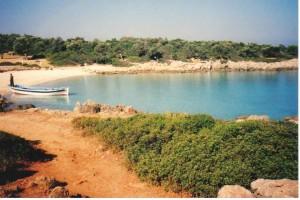 Cleopatras Bay