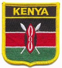 kenya badge